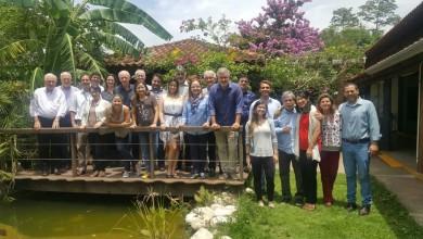 Corredor Ecológico promove reunião  com conselheiros