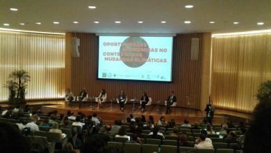 Corredor Ecol�gico reafirma seu trabalho ap�s Semin�rio �Oportunidades Econ�micas no Contexto das Mudan�as Clim�ticas�