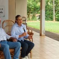 Projeto que visa a conscientização socioambiental em alunos da rede pública é lançado em Paraibuna