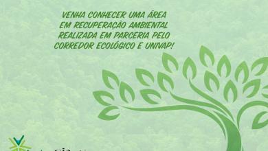 Corredor Ecol�gico apoia atividades da Cia de Rafting e UNIVAP em �rea de Recupera��o Ambiental