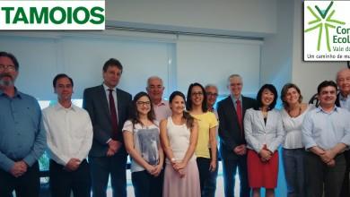 Concession�ria Tamoios e Corredor Ecol�gico firmam parceria para a Restaura��o de Florestas Nativas no Vale do Para�ba